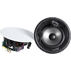 POLK Vanishing Series RT Speaker Black
