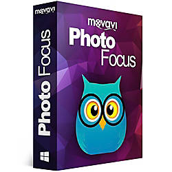 Movavi Photo Focus Business Edition Download