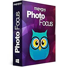 Movavi Photo Focus Business Edition Download