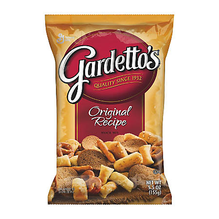 Gardetto's Snack Mix, 5.5 Oz