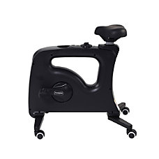 FlexiSpot V9 Under Desk Exercise Bike
