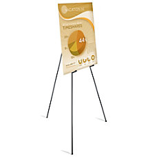 Office Depot Brand Instant Display Easel