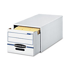 Bankers Box StorDrawer File Legal Size