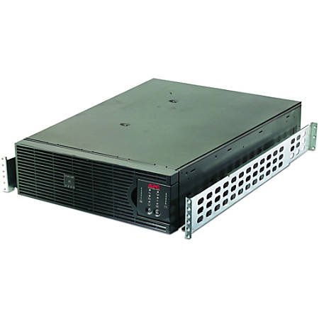 APC by Schneider Electric Smart-UPS 2200VA Rack-mountable UPS