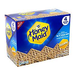 Nabisco Honey Maid Honey Graham Crackers