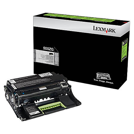Lexmark™ 50F0Z0G Imaging Unit