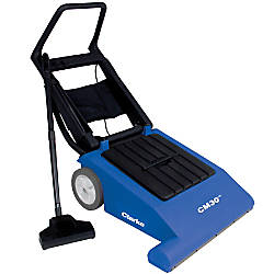 Clarke CarpetMaster 30 Wide Area Upright