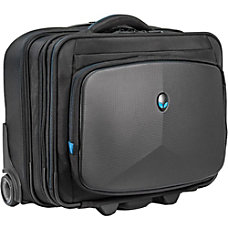 Mobile Edge Carrying Case Rolling Briefcase