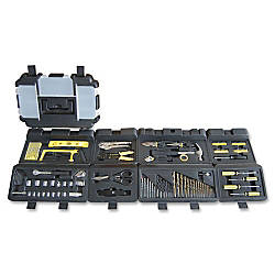 Genuine Joe 336 Piece Mobile Tool