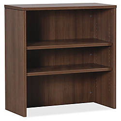 Lorell Essentials Series Stack on Bookcase