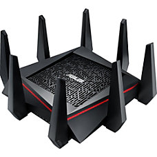 Asus RT AC5300 IEEE 80211ac Ethernet