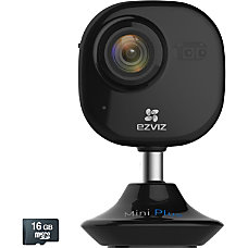 EZVIZ Mini Plus Wireless Full HD