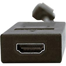 VisionTek DisplayPort to HDMI 4K Active