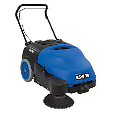 Clarke BSW 28 Battery Powered Sweeper