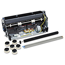 IBM 40X0100 Maintenance Kit