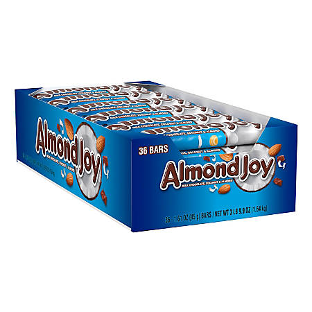 Almond Joy, 1.61 Oz. Bar