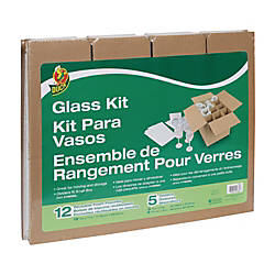 Duck Glass Storage Kit