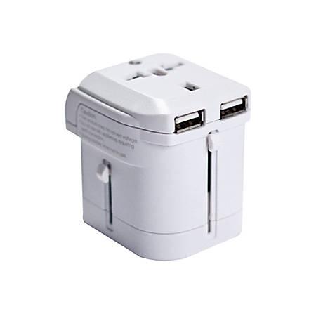 I/OMagic Power Plug
