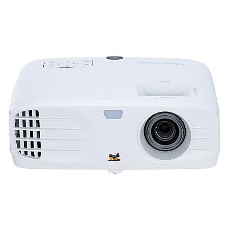 Viewsonic PG705WU 3D Ready Short Throw DLP Projector - HDTV - 16:9