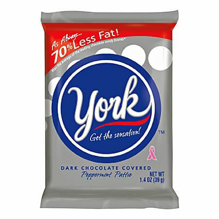 York® Peppermint Patty, 1.5 Oz