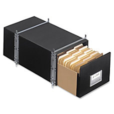 Bankers Box Staxonsteel Storage Drawers 60percent