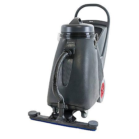 Clarke Summit Pro 18 SQ Bagless Wet/Dry Vacuum