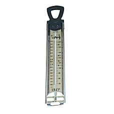 Winco CandyFryer Thermometer