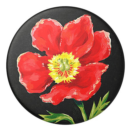 """PopSockets PopGrip, What's Poppying, 1-9/16"""""""