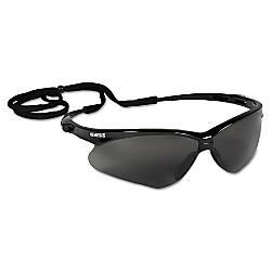 Jackson Safety V30 Nemesis Eyewear Black