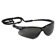 Jackson Safety V30 Nemesis Eyewear Black