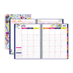 Divoga Happy Thought WeeklyMonthly Academic Planner