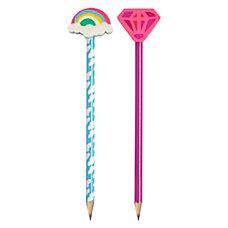 Office Depot Brand Pencil Topper 1
