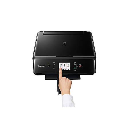 77d17c0f3 Canon PIXMA Wireless Color Inkjet All In One Printer Copier Scanner ...