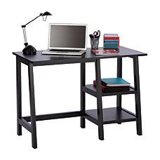 Brenton Studio Donovan Student Desk Black