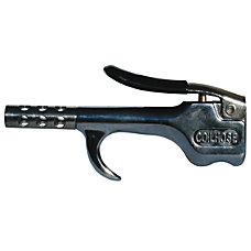 Blow Gun Safety Booster