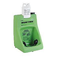 Honeywell Fendall Eyewash Dispenser