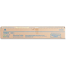 Konica Minolta Original Toner Cartridge Laser