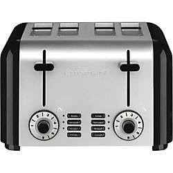 Cuisinart 4 Slice Compact Stainless Toaster