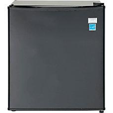 Avanti AR17T1B Refrigerator 170 ft andsup3