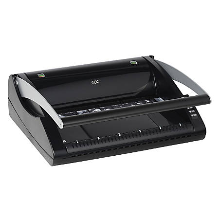 GBC® ProClick® P110 Manual Binding Machine