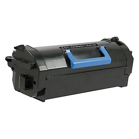 West Point Products 200717P (Dell 331-9755 PG6NR / 331-9796 71MXV) High Yield Remanufactured Black Toner Cartridge
