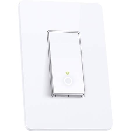 Tp Link Smart Wi Fi Light Switch Hs200 By Office Depot