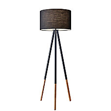 Adesso Louise Floor Lamp 60 14