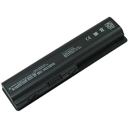 Gigantech (DV5-1000) Replacement Battery For HP Laptop Computers, 10.8 Volts, 4400 mAh