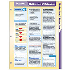 ComplyRight Fast Answers Quick Reference Card