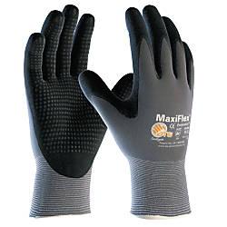 Bouton MaxiFlex Endurance Nitrile Gloves Coated