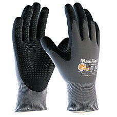 Bouton MaxiFlex Endurance Nitrile Gloves Coated