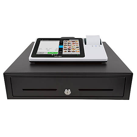 uAccept™ MB2000 Point Of Sale System, White
