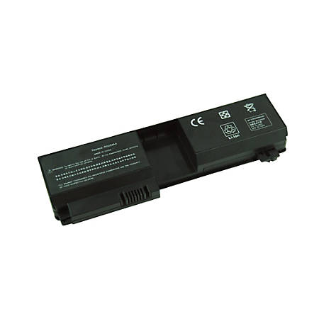 Gigantech TX1000 Replacement Battery For HP Pavillion TX1000, TX1000Z, TX1001AU, TX1001XX Laptop Computers, 7.2 Volts, 4400 mAh