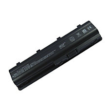 Gigantech DM4 Replacement Battery For HP